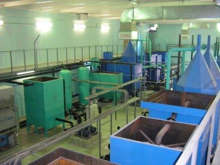 Подготовка воды очистка стоков